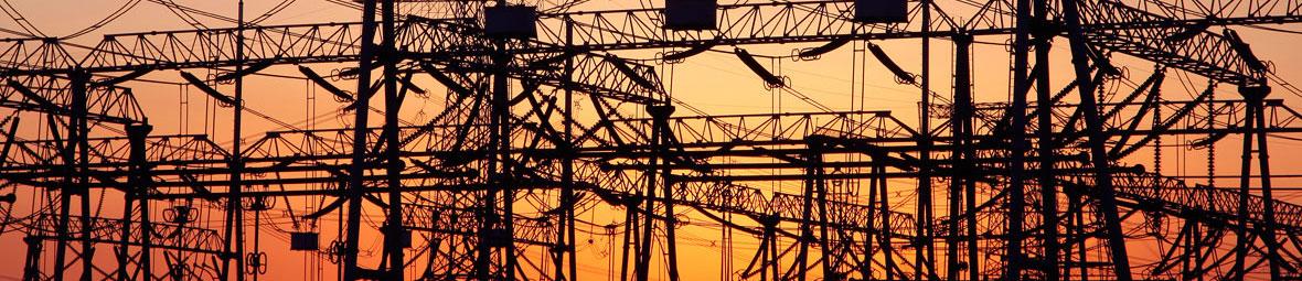 utility monitoring